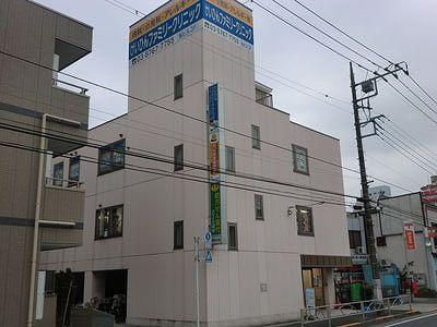 たんぽぽ保育所 東大井園外観写真